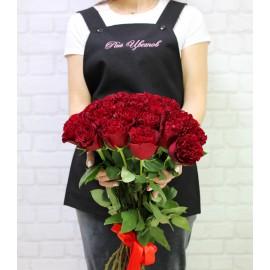 """Роза сорт """"Хертс"""" (""""Hearts"""")"""